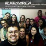 2017 - I Turma: Auditoria Departamento Pessoal