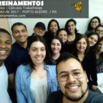 2017 - IV Turma: Cálculos Trabalhistas