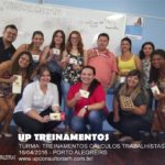2016 - I Turma: Curso Cálculos Trabalhista