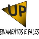 Logotipo - UP Treinamentos