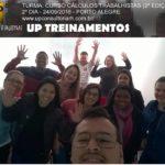2016 - II Turma: Curso Cálculos Trabalhista - 2º Dia