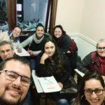 2019 - Turma Auditor DP - Sábado (Julho 2019)