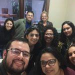 2019 - Turma Auditoria DP (setembro)