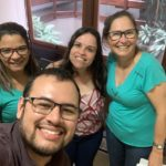 2019 - Turma Auditoria DP (novembro)