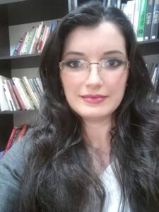 prof charlene